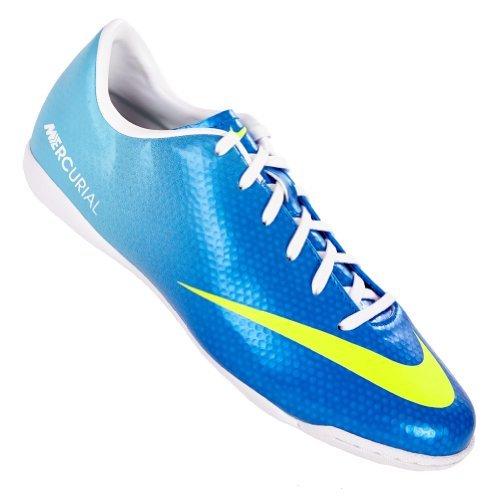 Nike Mercurial Victory Iv Ic Kids Indoor Soccer Shoes 555646-474