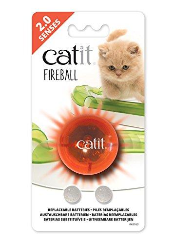 catit senses 2 0 fireball pets bond. Black Bedroom Furniture Sets. Home Design Ideas