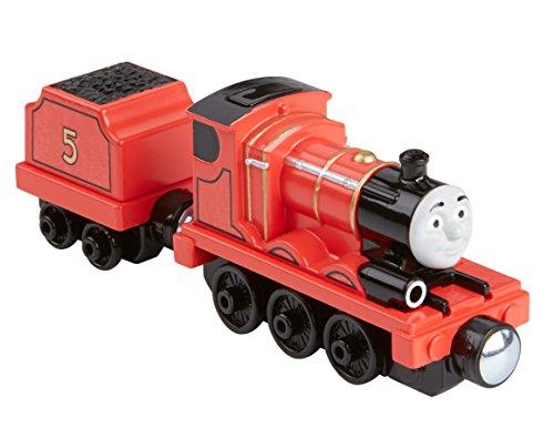 Fisher-Price Thomas The Train Take-N-Play Talking James - 1