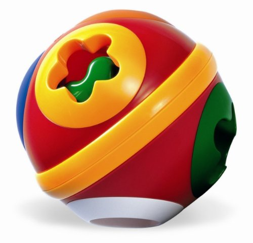 Tolo Toys Rolling Ball Shape Sorter front-959888