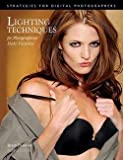 img - for Billy Pegram: Lighting Techniques for Photographing Model Portfolios : Strategies for Digital Photographers (Paperback); 2009 Edition book / textbook / text book