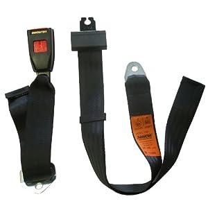 Securon 210 Seat Belt Static Lap Belt