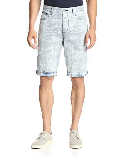 Stitch's Men's Plaid Shorts