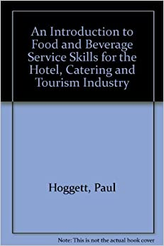an introduction to food service industry Yet there was a time when the only food a person consumed was the food  prepared by himself or his family the food service industry has shaped our  society in.