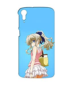 Instyler CASE COVER FOR HTC DESIRE 828