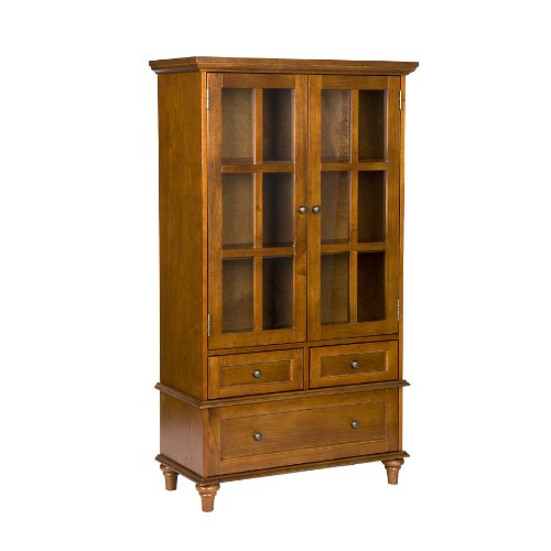 Southern Enterprises Amberly Anywhere Cabinet