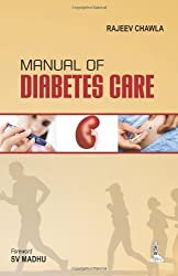 Manual of Diabetes Care