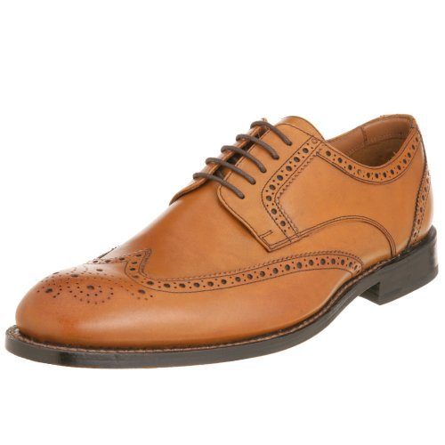 Clarks Dixon Class 203334697070, Men's Brogues  - Brown, 41 EU