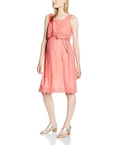 Mamalicious Umstandskleid rosa