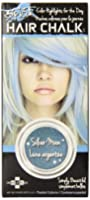 Splat Hair Chalk Silver Moon