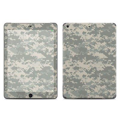 Apple iPad Air for seal skins [ACU Camo]