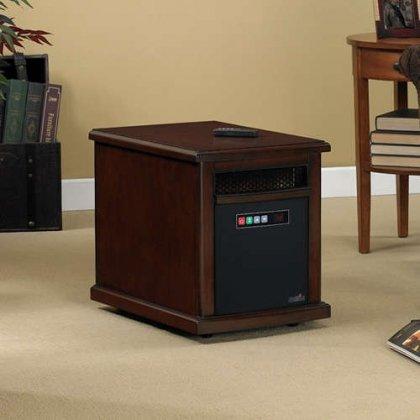 AffordablePrice: Duraflame PowerHeat Infrared Quartz Heater - 5200 BTU