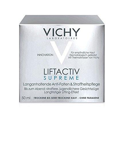 VICHY LIFACTIV SUPREME PIEL SECA Y MUY SECA 50 ML
