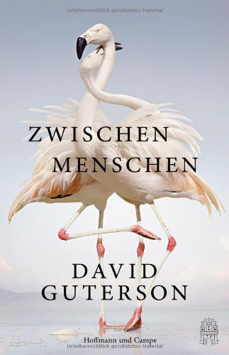 Zwischen Menschen: Erzählungen (Literatur-Literatur)