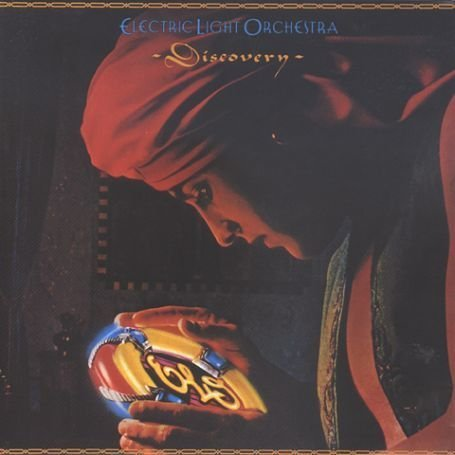 Electric Light Orchestra - Discovery - Zortam Music