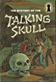 The Mystery of the Talking Skull (Alfred Hitchcock and the Three Investigators) (0006919219) by Arthur, Robert
