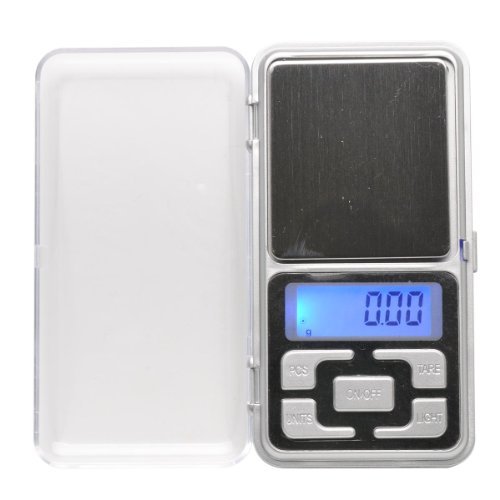 TSdena mobile multi-functional digital scale (scales) 0.01g units / up to 100g pocket scale HEM-KDSP01001S-S (japan import)