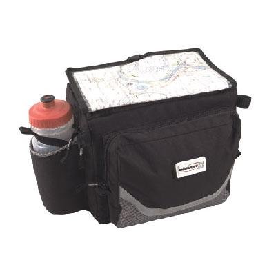Eleven81 Deluxe QR Bicycle Handlebar Bag – BAGS1256