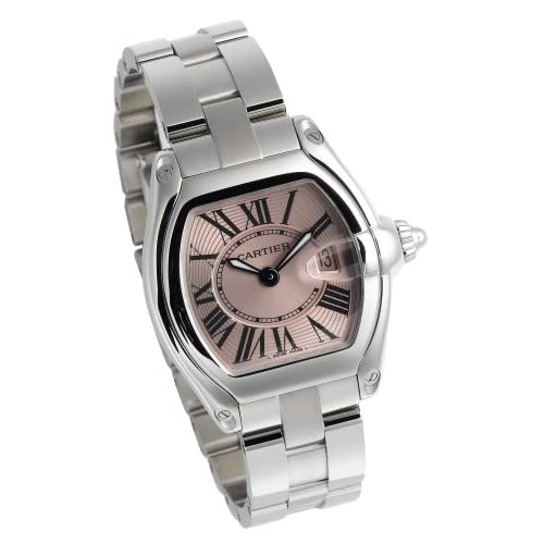 Cartier Roadster Dual Bracelet Ladies Watch W62017V3