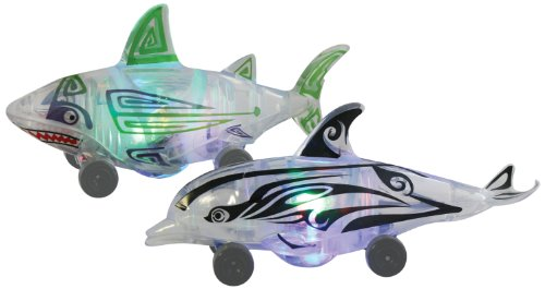 Play Visions Sea Slider Marble Racers - 1
