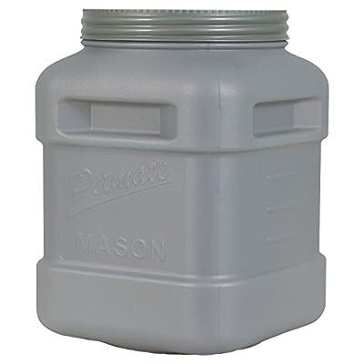 Petmate Mason Jar Food Storage