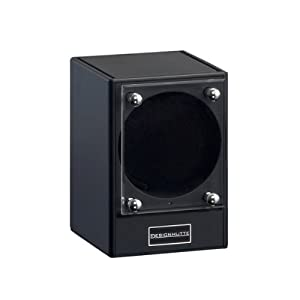 Designhütte Watch Winder Piccolo - Without Adapter Perfect for Breitling Rolex Omega Tag Heuer Tissot Hamilton etc