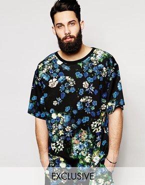 Reclaimed Vintage Floral T-Shirt 並行輸入品
