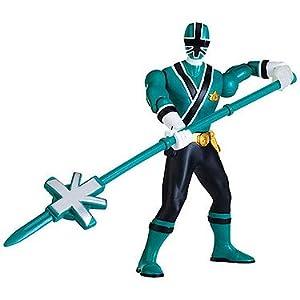 power rangers super samurai battle morphin ranger green. Black Bedroom Furniture Sets. Home Design Ideas