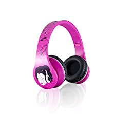 buy Eagle Tech Arhp300Fz-Pk Urban Zen Dj Style Over-The-Ear Stereo Designer Fasion Headphones-Zen Sound Includes Hard Travel Case