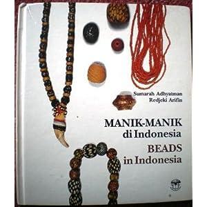 manik manik di indonesia