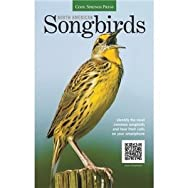 Hachette/Quarto Publishing 9781591866169 Songbirds Book-NA SONGBIRDS BOOK