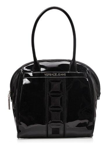 Versace Jeans Couture Tasche (F-03-Ta-31708) - schwarz