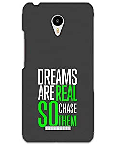 Micromax Canvas Spark Q380 Back Cover Designer Hard Case Printed Cover