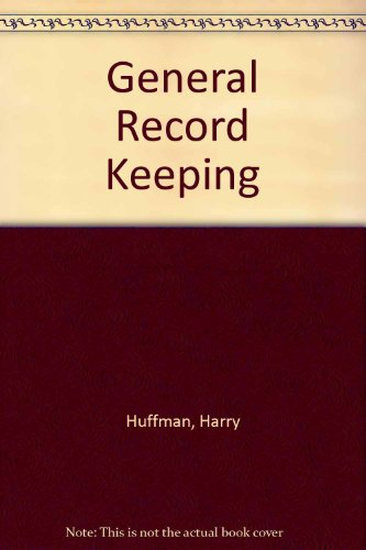 General Record Keeping PDF