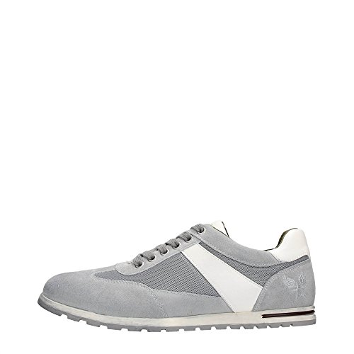 AVIREX suede sneakers S/S 2016 sneakers in camoscio P/E 2016 (42)