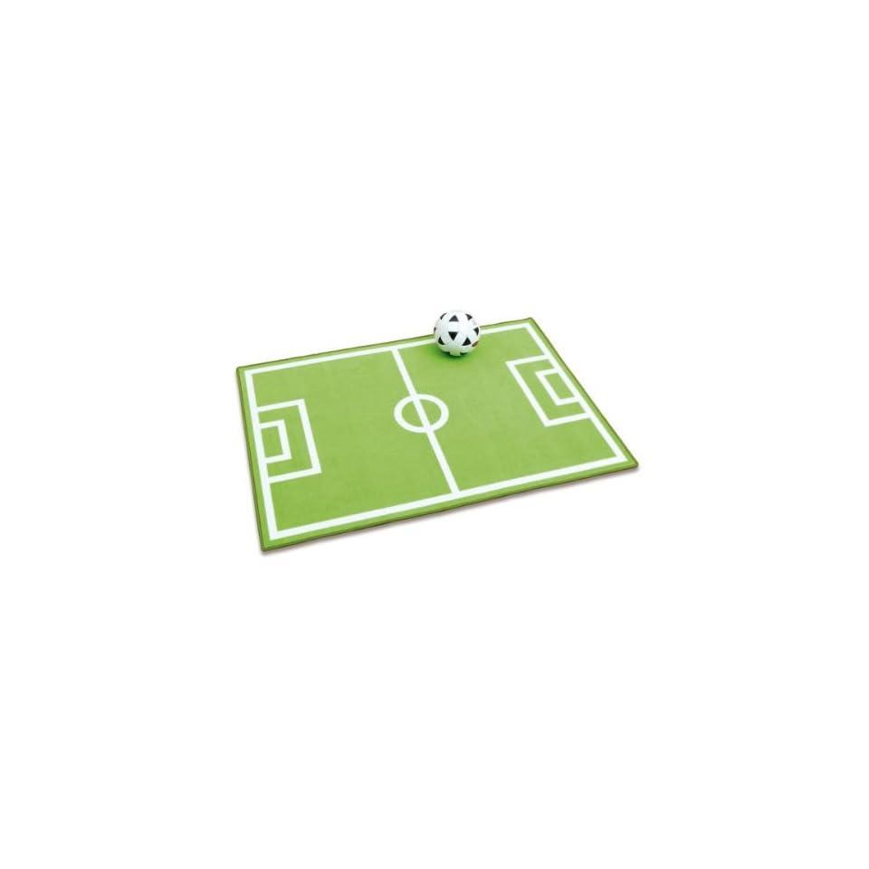 Erzi 51154 Teppich Fussball Spielzeug On Popscreen