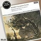 Schubert:Arpegione Sonata,etc
