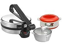 Kitchen Appliances Roti & Dough Maker With Casserole