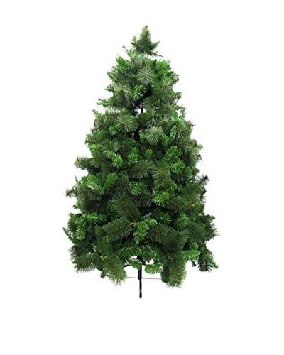 Decoracion Navideña Árbol De Navidad 364 Ramas