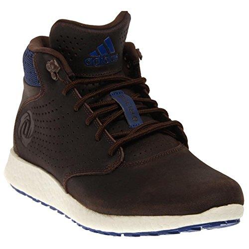 Adidas D Rose Lakeshore Boost scarpe da basket Taglia 10