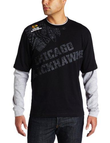 NHL Chicago Blackhawks Scrimmage Splitter Long