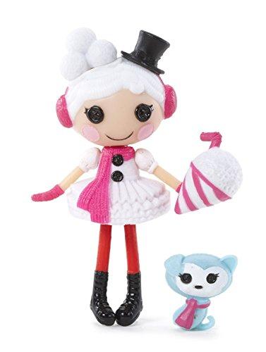 Lalaloopsy Mini Winter Snowflake Doll - 1