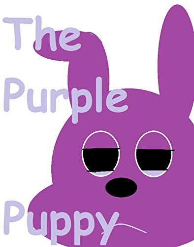 the-purple-puppy-english-edition