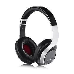 Ausdom M08 Bluetooth V4.0+EDR Over-Ear High Fidelity Headphones