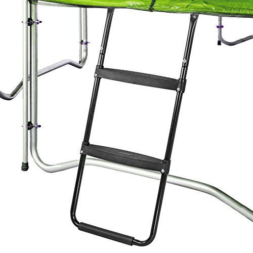 Pure-Fun-9300TL-Dura-Bounce-Trampoline-Ladder-black