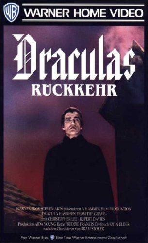 Draculas Rückkehr [VHS]