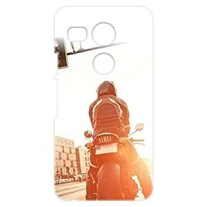 a AND b Designer Printed Mobile Back Cover / Back Case For LG Google Nexus 5X (GOG_5X_3D_2386)