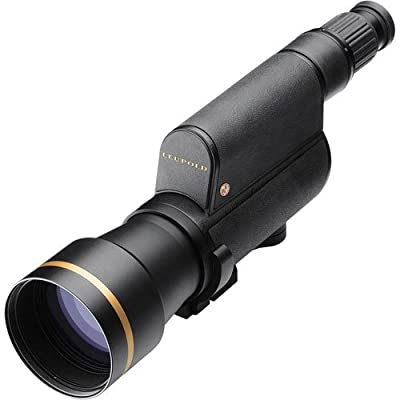 Leupold 120376 GR Spotting Scope, Shadow Gray, 20-60 x 80mm from Pro-Motion Distributing - Direct