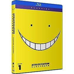 Assassination Classroom: Season One [Blu-ray]