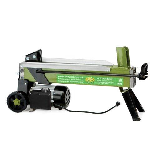 Sun Joe Logger Joe Lj601E Electric Log Splitter front-578733
